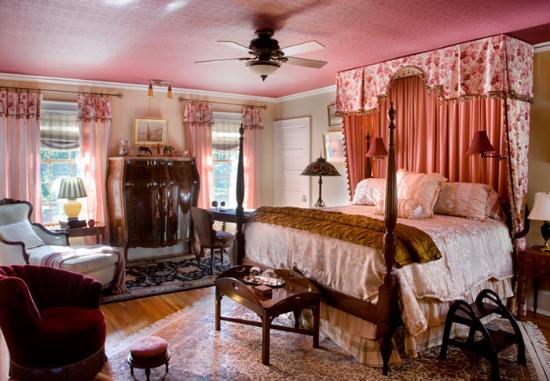 Juniper Hill Bed And Breakfast Trumansburg Ny