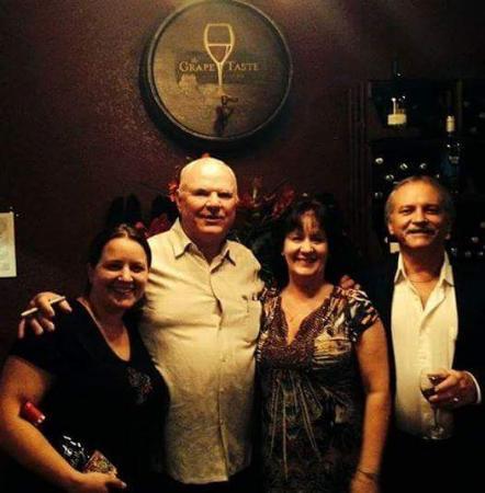 Lake Jackson, TX: Michael David Wine Dinner