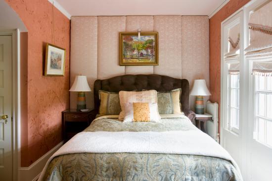 Trumansburg, estado de Nueva York: Hale Room