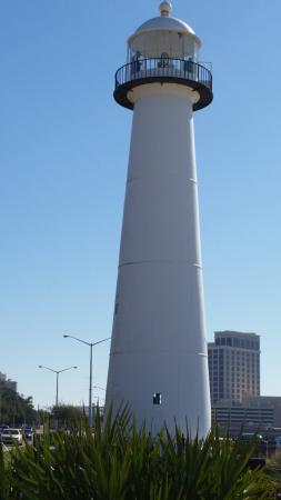 Biloxi Lighthouse foto