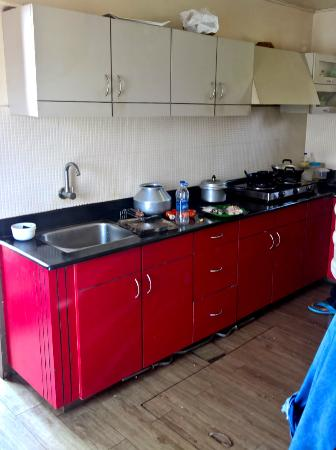 kitchen or should that be galley picture of lakes lagoons rh tripadvisor co uk