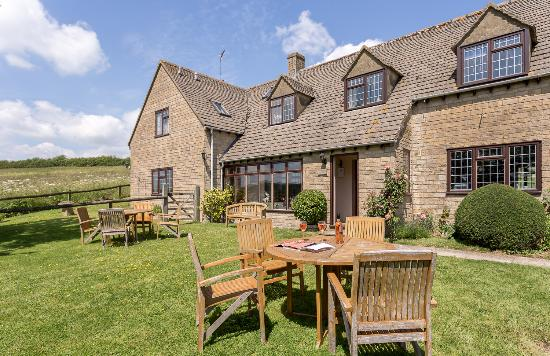 Corsham Field Farmhouse 이미지