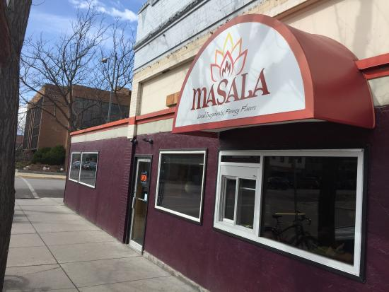 masala restaurant missoula menu prices restaurant. Black Bedroom Furniture Sets. Home Design Ideas