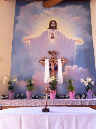 Our Lady of the Sierras Shrine: photo2.jpg