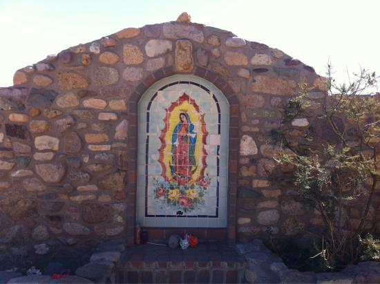 Our Lady of the Sierras Shrine: photo3.jpg
