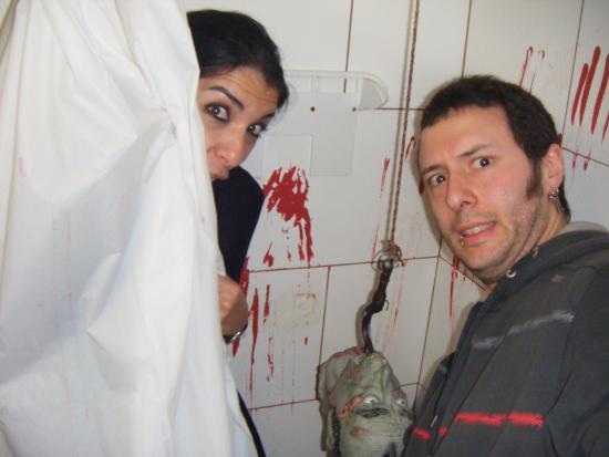Picadero Motel Room Escape