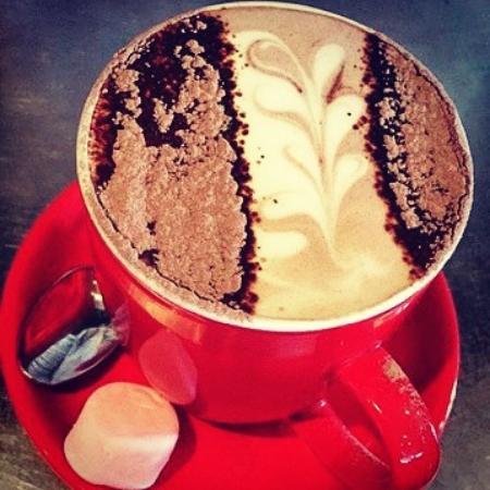 Innaloo, ออสเตรเลีย: Mug Hot Chocolate