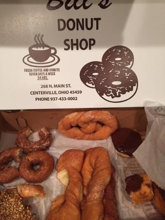 Bill's Donut Shop: photo0.jpg