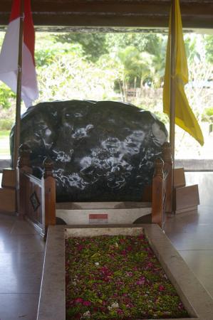 Blitar, Indonesien: Makam Bung Karno