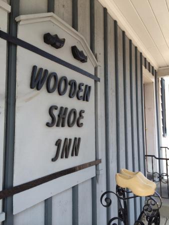 Wooden Shoe Inn Minster