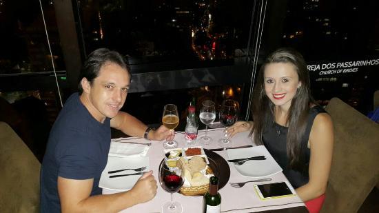 Aniversário No Terrazza 40 Picture Of Terrazza 40