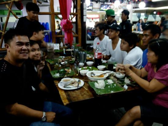 Bulacan Province, Filipinas: Funnside Ningnangan Guiguinto