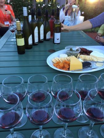Marist Wines