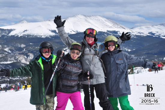 Marriott's Mountain Valley Lodge at Breckenridge: Can't beat a week in Breckenridge