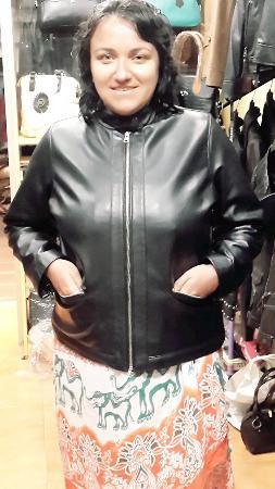 Ali Leather Boutique : Подружка!