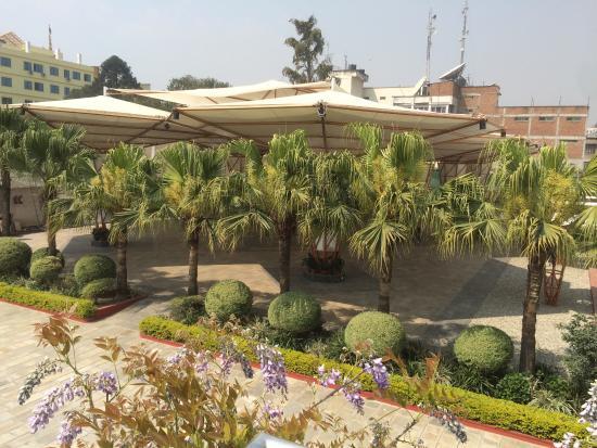 Hotel Annapurna: photo1.jpg