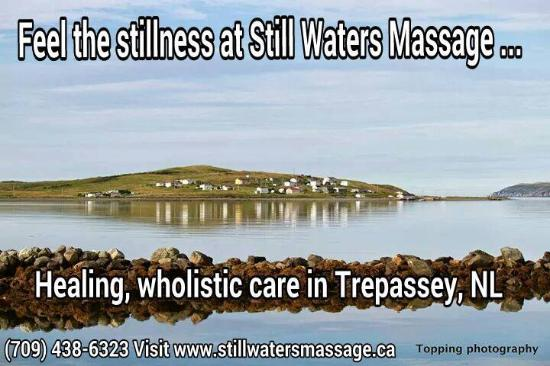 Still Waters Massage and Spa