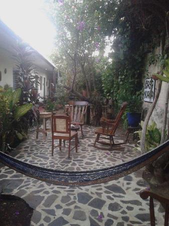 Hostal Casa Ivana: 20160330_180008_large.jpg