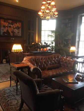 The Martha Washington Inn and Spa ภาพถ่าย