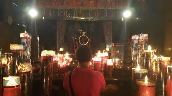 Rumah Suci Bodhimandala