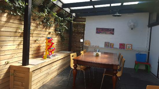 Cowes, Australia: Cheeky Goose Cafe