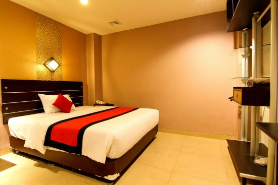 superior room double for 2 people picture of citi m hotel jakarta rh tripadvisor com my