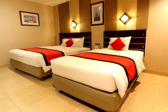 family room for 3 people picture of citi m hotel jakarta rh tripadvisor co uk