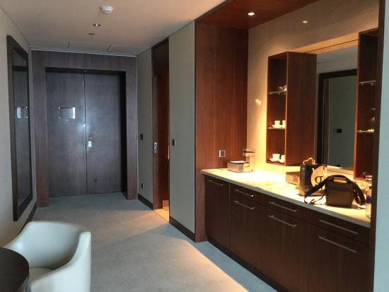 De Zeer Ruime Badkamer Met Los Bad Picture Of Jw Marriott Marquis Hotel Dubai Dubai Tripadvisor