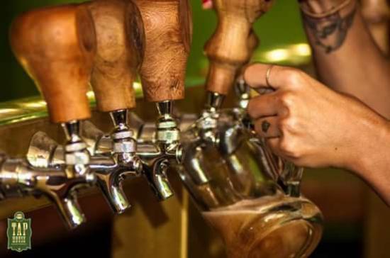Tap Brew Santa Teresa