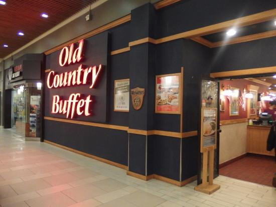 It's ok – My mom loves to eat here, so we end up going to the Old Country Buffet a lot when I visit. I think this one is an ok old country buffet. I have been to better ones before. Still, the food is good and the price is very lossroad.tkon: Factoria Blvd SE, Bellevue, , WA.