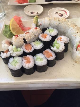 Sushi Miso
