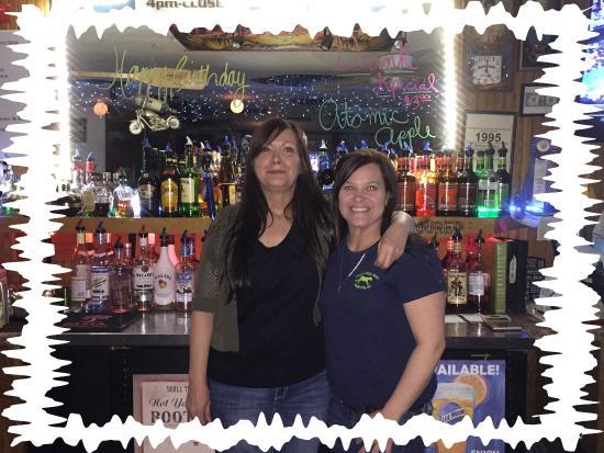 Rapid City, ميتشجان: Amazing Bartenders