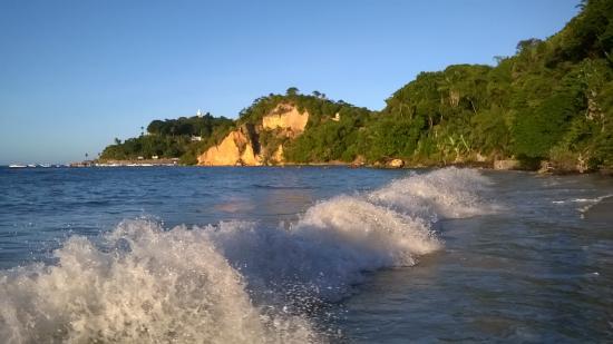 Praia Porto De Cima Photo