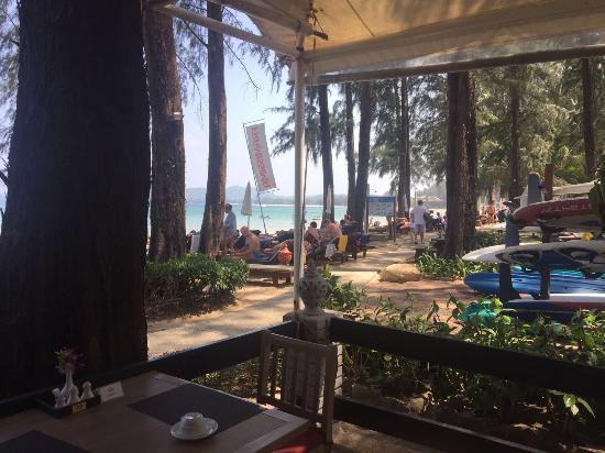 BEST WESTERN Premier Bangtao Beach Resort & Spa: L endroit est magnifique