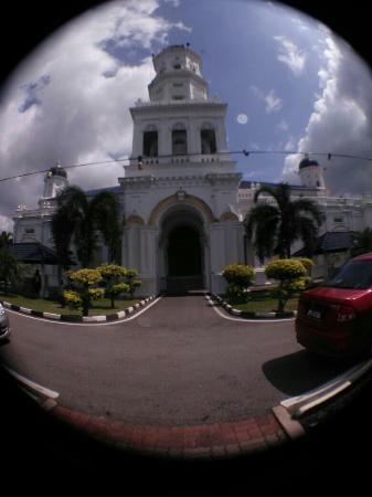 Sultan Abu Bakar Mosque 사진