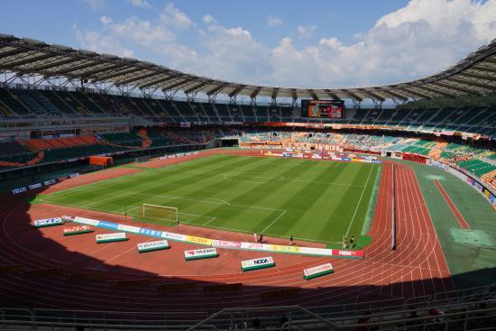 Ogasayama Sports Park Ecopa