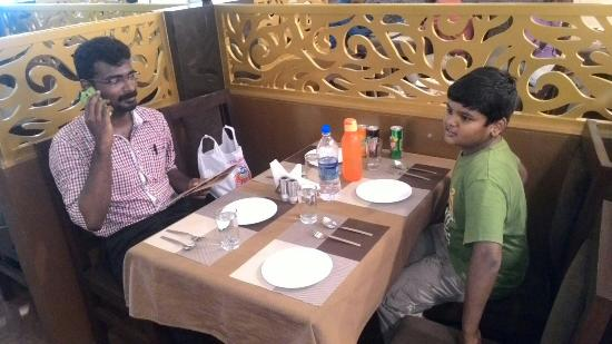 Chennai Rawther Thalappakattu Biryani & Fast Food