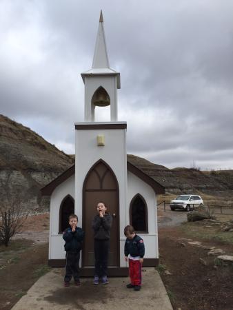 Little Church: photo0.jpg