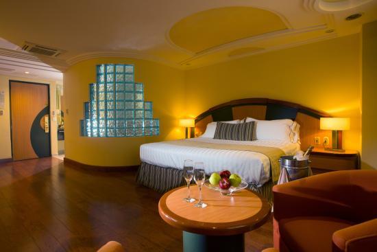 호텔 에스칸돈