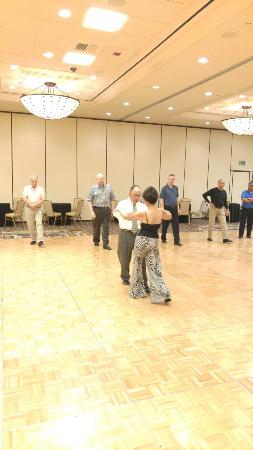 Ballroom Dancing with Manny