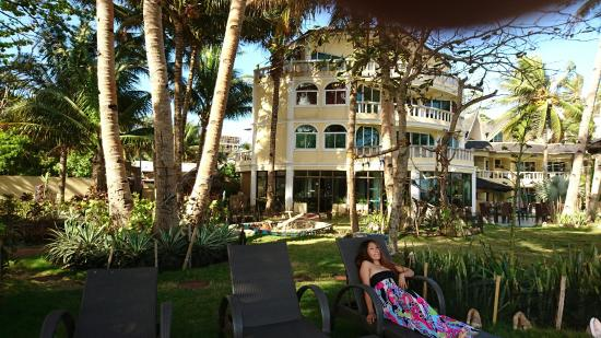 Paradise Bay Beach & Watersport Resort: DSC_0440_large.jpg