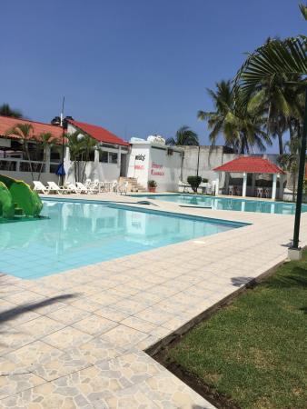 Hotel Lucero : photo3.jpg