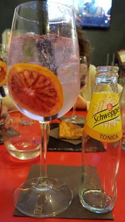 Daffy's Da Luca Ristorante-Bar
