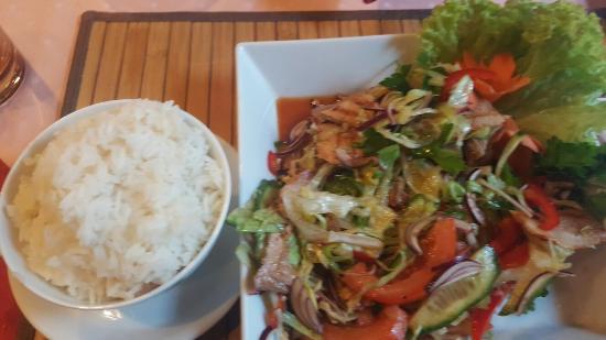 Kim-Lan Restauracja Orientalna