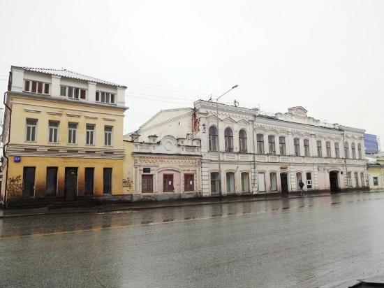 House of Ryazanov I.D.