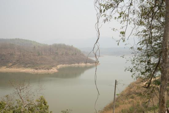 Na Noi, Thailand: The lake