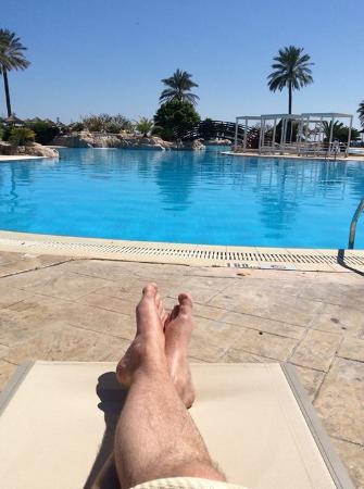 Atlantica Imperial Resort & Spa: Lovely pool