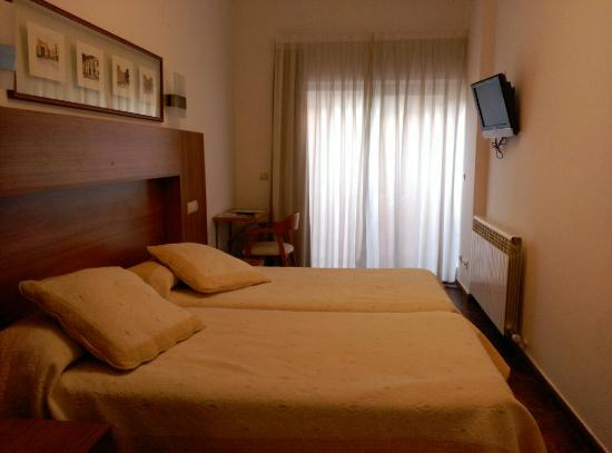 Hotel Las Murallas: IMG_20160314_182440_large.jpg