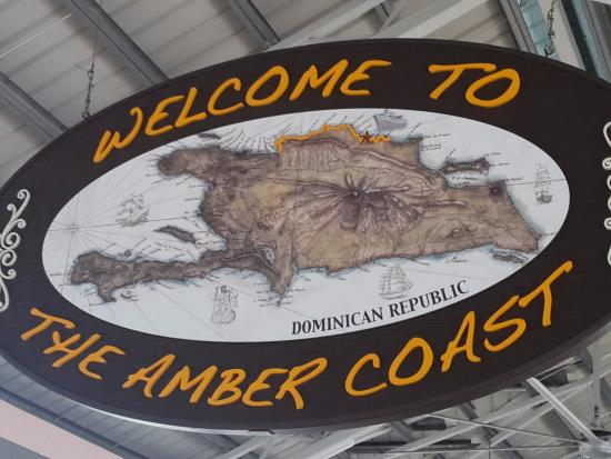 La Costa del Ámbar: il loto benvenuto