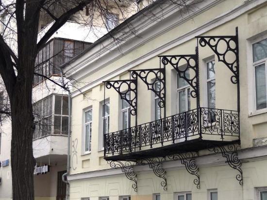 Дом купца О.К. Козицына
